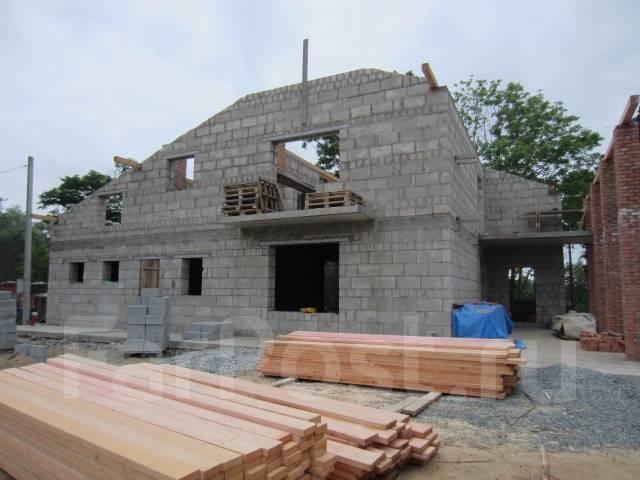 Строительство под ключ.