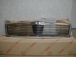 Решетка радиатора. Toyota Avensis, AZT251L, AZT255W, ZZT251L, AZT250L, AZT255, ZZT251, AZT250W, ADT251, AZT250, ADT250, AZT251W, AZT251, CDT250, ZZT25...