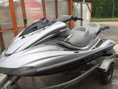 Yamaha FX HO Cruiser. 160,00л.с., Год: 2008 год