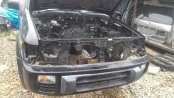 Замок капота. Nissan Terrano Regulus, JLUR50, JTR50, JRR50, JLR50 Двигатели: QD32ETI, VG33E, QD32TI