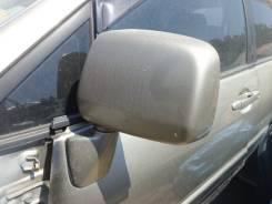 Зеркало заднего вида боковое. Lexus RX300, MCU15