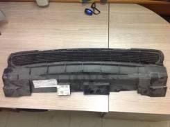 Решетка радиатора решетка в бампер. Mercedes-Benz A-Class, W169