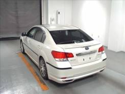 Спойлер. Subaru Legacy B4, BM9, BMG, BMM. Под заказ
