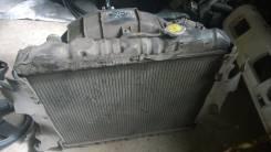 Радиатор охлаждения двигателя. Nissan Atlas, P8F23