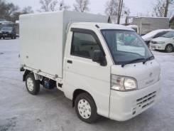 Daihatsu Hijet. Продам микрогрузовик 4ВД в Хабаровске, 700 куб. см., 500 кг.