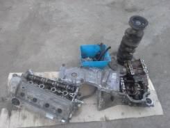 Продам двигатель 2AZ на запчасти