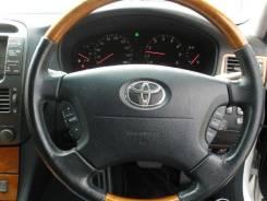 Руль. Toyota Celsior, UCF30, UCF31 Lexus LS430, UCF30