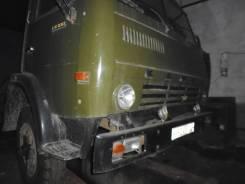 Камаз 5410. Продаётся с полуприцепом г/п 25 тонн, 10 000 куб. см., 25 000 кг.
