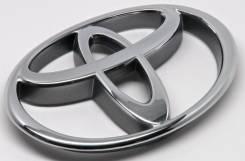Эмблема решетки. Toyota: Hilux Surf, 4Runner, T100, Hilux, Tacoma Двигатели: 5VZFE, 3RZFE, 1KZTE, 3VZE, 22RE, 22R, 5L, 3L, 1KZT, 4Y, 4YE, 3RZF, 3YE, 1...