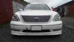 Обвес кузова аэродинамический. Toyota Celsior, UCF30, UCF31 Lexus LS430, UCF30