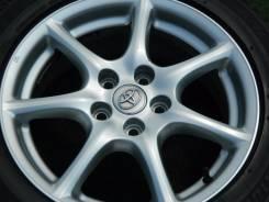 Toyota Camry. 7.0x17, 5x114.30, ET50