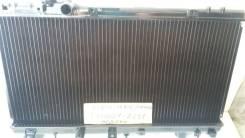 Радиатор охлаждения двигателя. Toyota: Tercel, Corsa, Cynos, Raum, Corolla II, Paseo Двигатели: 4EFE, 5EFE, 2E