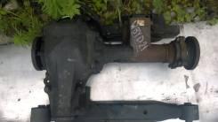 Редуктор. Nissan Terrano, WBYD21 Двигатель TD27T