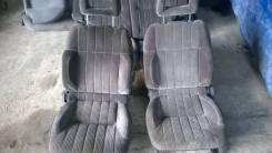 Сиденье. Nissan Terrano, LBYD21, VBYD21, WBYD21, WHYD21