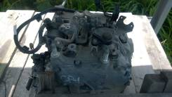 Автоматическая коробка переключения передач. Honda Fit, GP1 Двигатель LDA