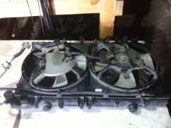 Диффузор. Nissan Primera, HP10 Двигатель SR20DE