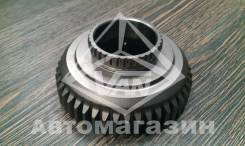 Шестерня кпп. Honda: Pilot, Elysion, Inspire, Accord, Odyssey, MR-V, Accord Tourer, Legend Двигатели: J35Z4, N22B1, J35Z2, J35A6, J35A9, J37A2, J35A8...