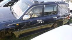 Дверь боковая. Toyota Land Cruiser, UZJ100W, UZJ100, UZJ100L