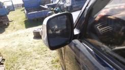 Зеркало заднего вида боковое. Toyota Land Cruiser, UZJ100W, UZJ100, UZJ100L