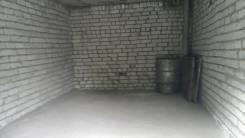 Гаражи капитальные. ул.Вокзальная, р-н улицы Комсомольской, 35 кв.м., подвал. Вид изнутри