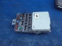 Блок предохранителей. Honda MDX, YD1 Двигатель J35A