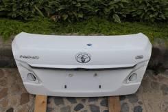Крышка багажника. Toyota Premio, NZT260, ZRT260, ZRT261, ZRT265 Двигатели: 3ZRFAE, 2ZRFE, 1NZFE, 2ZRFAE