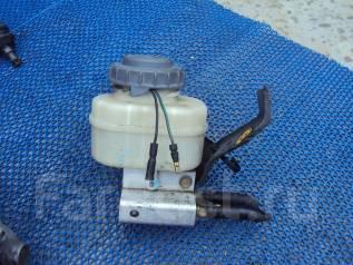 Бачок для тормозной жидкости. Honda MDX, YD1 Двигатель J35A