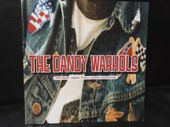 Аудио CD The Dandy Warhols - Thirteen Tales from Urban Bohemia