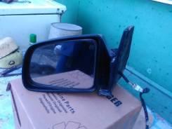 Зеркало заднего вида боковое. Suzuki Escudo, TA01W Двигатели: H20A, G16A
