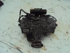 Редуктор. Honda MDX, YD1 Двигатель J35A