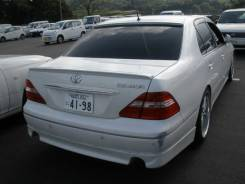 Спойлер на заднее стекло. Toyota Celsior, UCF30, UCF31 Lexus LS430, UCF30