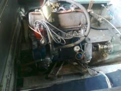 Крым. Год: 2008 год, длина 4,00м., двигатель стационарный, 80,00л.с., бензин