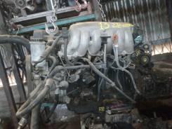 Двигатель в сборе. Toyota Crown, JZS143 Двигатель 2JZFE