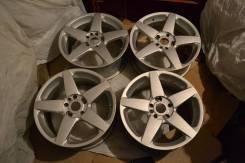 Bridgestone. 7.0x7, 4x114.30, 5x114.30, ET43, ЦО 73,1мм.