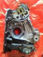 Насос масляный. Honda Inspire, UA4, UA5 Двигатели: J25A, J32A