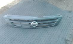 Решетка радиатора. Nissan AD, VY11
