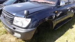 Зеркало заднего вида на крыло. Toyota Land Cruiser, UZJ100L, UZJ100W, UZJ100
