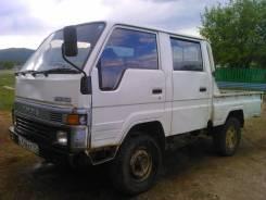 Toyota Hiace. Продам грузовик Тoyota Hiace, 2 400 куб. см., 1 200 кг.