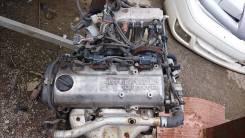 Двигатель. Daihatsu Terios