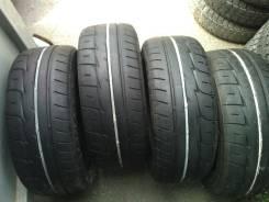 Bridgestone Potenza RE-11. Летние, износ: 5%, 4 шт