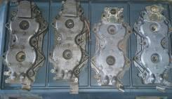 Крышки головки блока цилиндров.