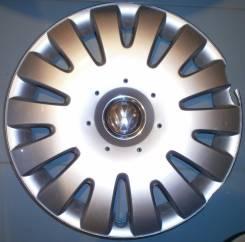 """Колпак колеса Volkswagen R16 Б/У. Диаметр Диаметр: 16"""", 1 шт."""