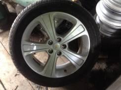 Chevrolet. x19, 5x114.30