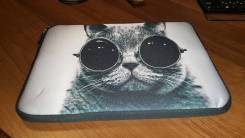"Мягкий чехол для ноутбука или планшета до 12"""