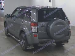 Спойлер. Suzuki Escudo, TA74W, TD54W, TD94W, TDA4W, TDB4W Suzuki Grand Vitara