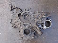 Лобовина двигателя. Nissan Condor Nissan Atlas / Condor