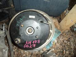 Вакуумный усилитель тормозов. Isuzu Bighorn, UBS69GW, UBS69DW Двигатель 4JG2