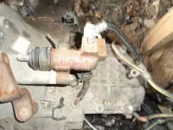 Цилиндр сцепления рабочий. Nissan Sunny, FNB15 Двигатель QG15DE