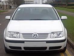 Продается в разбор Volkswagen Bora 1,6 МКПП 2001г.