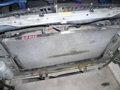 Радиатор кондиционера. Nissan Presage, U30 Honda Civic Ferio, EG8